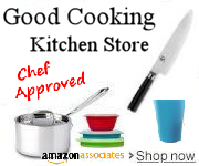 Good Cooking Store