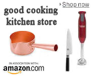 good cooking kitchen store